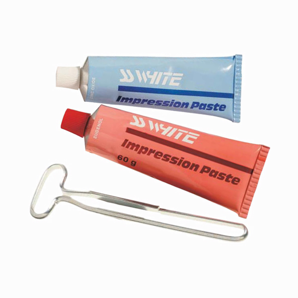IMPRESSION PASTE SS-WHITE