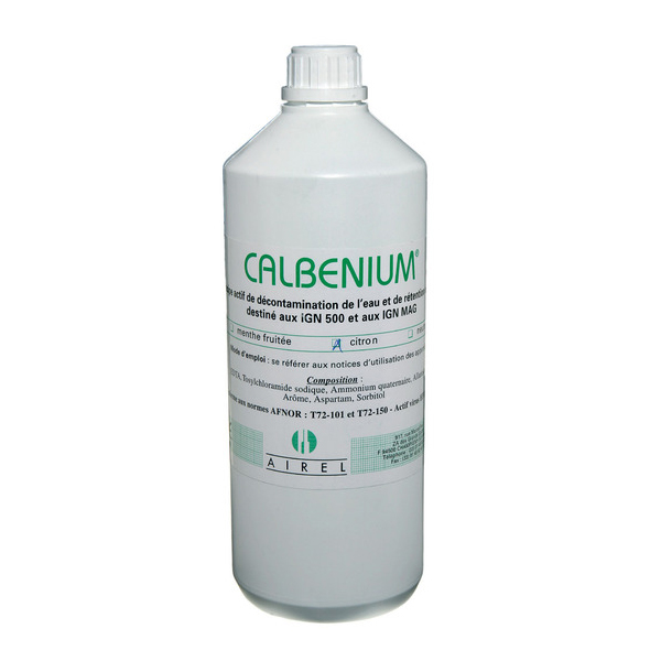 CALBENIUM IGN 500 AROME FRUIT (1L) AIREL