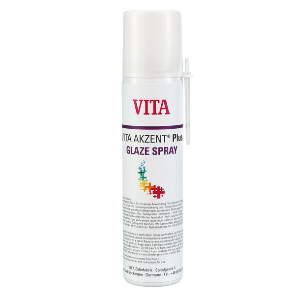 VITA AKZENT PLUS GLAZE SPRAY 75ml